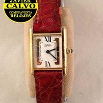 Cartier TANK