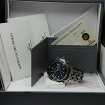 Omega Seamaster Professional 300 Chronograph Titan Automatic