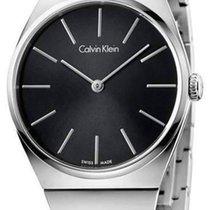 ck Calvin Klein supreme Damenuhr M K6C2X141