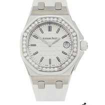 Audemars Piguet Ladies Offshore 37mm