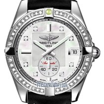 Breitling Galactic 36 Automatic a3733053/a717-1lt