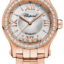 Chopard Happy Sport Mini Automatic 30mm 274893-5004