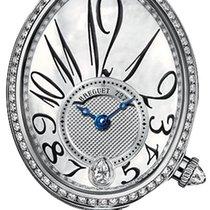 Breguet Reine de Naples Automatic Ladies 8918bb/58/j20.d000