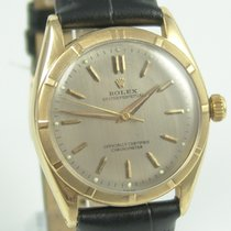 Rolex Oyster Perpetual 750 Gold 1953