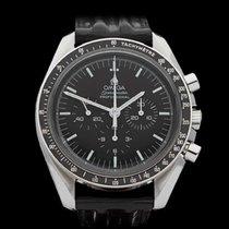 Omega Speedmaster Chronograph Stainless Steel Gents 35705000 -...