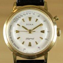 Doxa Vintage Sfygmos Chronograph