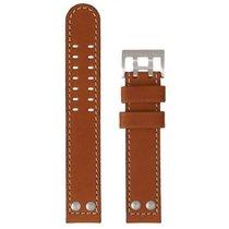 Hamilton Khaki X-Wind Lederband XL 22/22mm H600.776.203