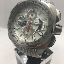 Rebellion Wraith Drive Chrono Titanium