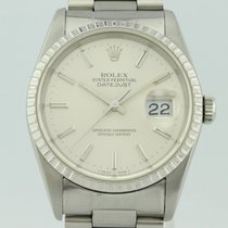 Rolex Oyster Perpetual Datejust Automatic Steel 16220