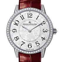 Jaeger-LeCoultre Rendez-vous Ivy Automatic 34mm Ladies Watch -...