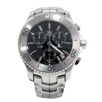 TAG Heuer Link 200 Meters Chronograph