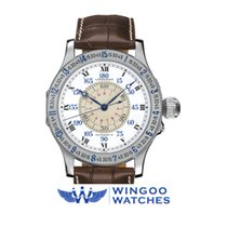 Longines - Heritage Collection Ref. L26784110/L2.678.4.11.0