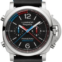 Panerai Luminor 1950 Regatta Oracle Team USA 3 Days Chrono...
