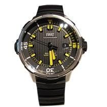 IWC Aquatimer Automatic 2000   bis 2000 Meter / 200 bar