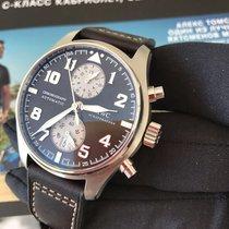 IWC Pilots Antoine De Saint Exupery Chronograph IW387806