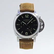 Panerai PAM00537 Luminor 1950 3 Days GMT Power 42mm