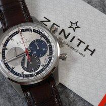 Zenith El Primero Original 1969