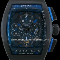 Cvstos Challenge Grand-prix Blue Kronometry K 1999