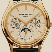 Patek Philippe Grand Complications 5140
