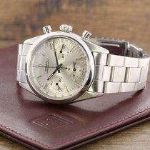 Rolex Stainless Steel Ref. 6238, ca 1964 chronograph, Pre Daytona