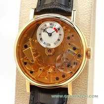 Breguet La Tradition Serial Ref.7027