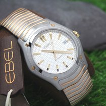 Ebel 1216087 - Classic Gents Automatic Swiss Edition Watch -...