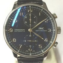 IWC Portugieser Chronograph (Occasion)