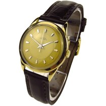 Girard Perregaux 18k Mechanical Wristwatch