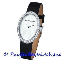 Van Cleef & Arpels Timeless Ladies Diamond WJWF01I9 Pre-Owned