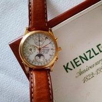 Kienzle Cronografo Anniversary 1822 - 1992