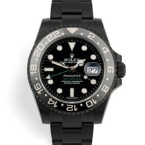 Pro-Hunter 116710LN GMT-Master II Stealth - Limited Edition...