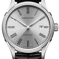 Hamilton Valiant Automatikuhr H39515754