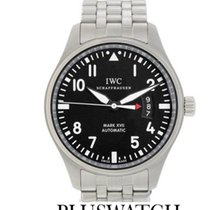 IWC PILOTS MARK XVII 41MM Black Dial IW326504 T