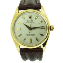 Rolex Oyster Perpetual 6564
