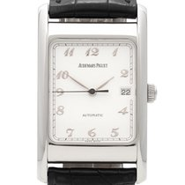 Audemars Piguet Edward Piguet Rectangle · 15015ST.O.0002.01