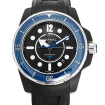 Chanel Watch Marine H2559