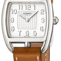 Hermès Cape Cod Tonneau Quartz Small PM 042782ww00