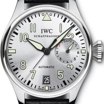 IWC Pilot Fathers Watch ( Of Father & Son Combo) IW500906