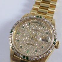 Rolex 勞力士 (Rolex) Day-Date 18K 18038