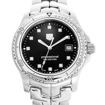 TAG Heuer Watch SEL WT1115