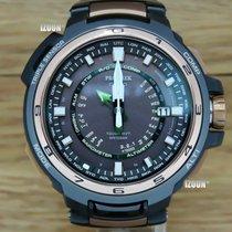 fa9e940611a5 relojes casio lineage titanium