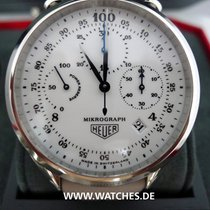 TAG Heuer Mikrograph 100th anniversary Limited 100 pieces -...