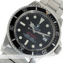 Rolex Sea Dweller Double Red Stahl 1665/0