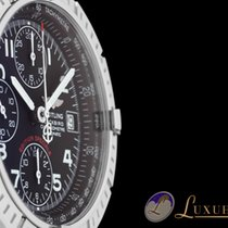 Breitling Blackbird Edition Speciale Chronograph 40mm