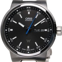 Ορίς (Oris) 0173577164154-0782450 Williams Automatik 42mm 10ATM
