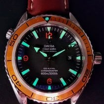 Omega Seamaster – Planet Ocean XL – Men's Wristwatch
