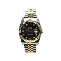 Rolex Datejust M116233-0158 Watch