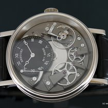 Breguet La Tradition White Gold