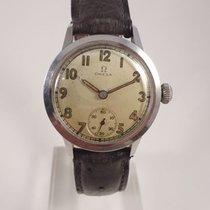 Omega - 1940s
