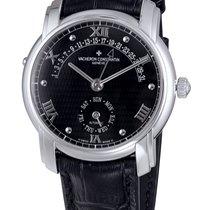 Vacheron Constantin Retrograd Platinum 47245/000p-8788